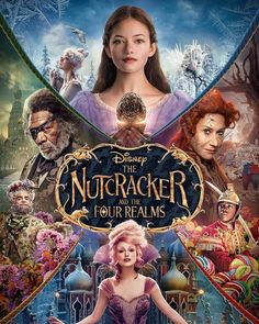 ™ The Nutcracker and the Four Realms film en streaming gratuit {Full HD} 2018 Movies, Hd Movies, Movies Online, Movies And Tv Shows, Movie Tv, Movies Free, Romance Movies, Comic Movies, Watch Movies