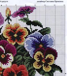 Gallery.ru / Фото #56 - filizanka(cups-flowers) - sabka