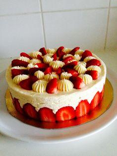 Très bon gâteau