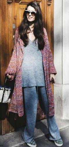 Co Ord, Kimono Top, Street Style, Knitting, Tops, Women, Fashion, Moda, Urban Style