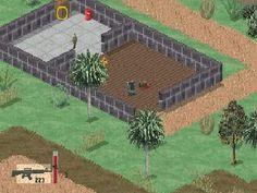 Assault Trooper on todella hyvä taktinen räiskintäpeli, joka tarjoaa mukavaa pelaamista sekä paljon vapautta. Baseball Field