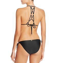 86a4fe04542d6 ViX Lucy Bikini Top   Long Tie Bikini Bottom Women - Swimsuits   Cover-Ups  - Bloomingdale s