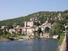 Aubenas, France