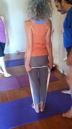 10 mejores imágenes de secuencias de yoga iyengar