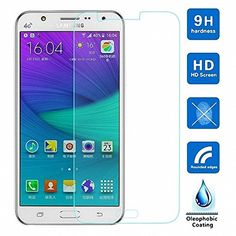 Samsung Galaxy J3 2016 - Ultra Thin 9H Tempered Glass Scr... https://www.amazon.co.uk/dp/B01H50M3P2/ref=cm_sw_r_pi_dp_p20GxbEJSK86Q