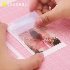 Skeleton Photo Card Make a picture with a transparent laminated film - Fastfood Crafts Ideas Diy Crafts Hacks, Diy Crafts For Gifts, Diy Home Crafts, Diy Arts And Crafts, Cute Crafts, Easy Crafts, Skeleton Photo, Kpop Diy, Paper Crafts Origami