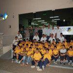 Los chicos del Catamarca Rugby partieron a Buenos Aires