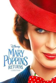 I can't wait to see Mary Poppins inspire a whole new generation as it comes to theaters this holiday season asMARY POPPINS RETURNS, an all-new sequel with a fresh sensibility that celebrates the spirit of the original film! In the sequel, which arrives in theatres this Christmas, Mary Poppins is back to help the next …