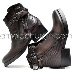 Arnold Churgin Camploina #lovebootscontest Repin & follow 2 get $100. off your next pair of AC boots! Campolina, Biker, Ankle Boots, Pairs, My Style, Shoes, Fashion, Ankle Booties, Moda