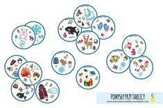 dobble winter-01 Educational Activities For Kids, Montessori Activities, Toddler Activities, Fun Games For Kids, Diy For Kids, Crafts For Kids, Double Game, Niklas, Vocabulary Games