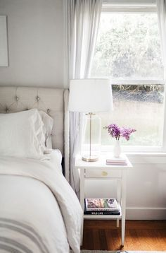 Ways To Decorate A white bedroom furniture on finance only in homesaholic design Master Bedroom Design, Home Bedroom, Modern Bedroom, Bedroom Decor, Bedroom Ideas, Bedroom Neutral, Bedroom Styles, Interior Design Inspiration, Home Decor Inspiration