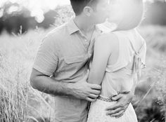photography ideas: engagement