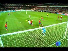 ▶ Portugal vs Spain 4 - 0 (Friendly Match 2010) - YouTube