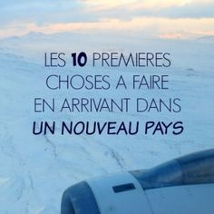 Top 5 des pays SURS et PAS CHERS - The Path She Took