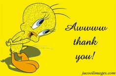 beautiful thank you glitter graphics Thank You Gifs, Thank You Pictures, Thank You Wishes, Thank You Images, Thank You Quotes For Birthday, Birthday Wishes Quotes, Happy Birthday Images, Birthday Greetings, Tiny Toons