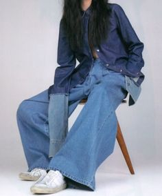 Dazed Korea, Feb '16 #fashion #editorial