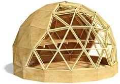Dome kits