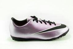 new concept e9d25 68f97 Tenis Nike Mercurial Victory V Jr 651641-580 Nike Fútbol, Futbol Sala, Tenis