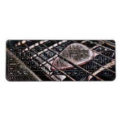 Shop Guitar Strings In Leather Wireless Keyboard created by BlueRose_Design. Guitar Strings, Guitar Pedals, Cheap Guitars, Guitar Tabs, Best Songs, How To Run Longer, Fun Learning, Keyboard, How To Memorize Things