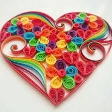 Image Result For Tight Quilled Coils Que Significa En Espanol