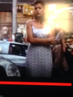 Eva Mendes dress from Hitch