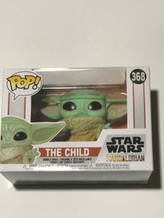 Funko POP The Child is now avaliable. Small Business Start Up, Pop Vinyl Figures, Toys Online, Toy Store, Funko Pop, Action Figures, Star Wars, Children, Baby