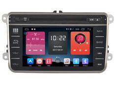 Android 6.0 4g lite Car DVD for Volkswagen VW golf 4 golf 5 6 touran passat B6 sharan jetta caddy transporter t5 polo tiguan