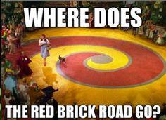 I've always wondered!