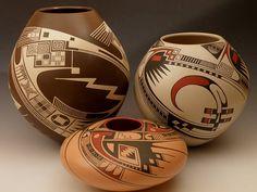 Mata Ortiz, la cerámica más delicada y fina