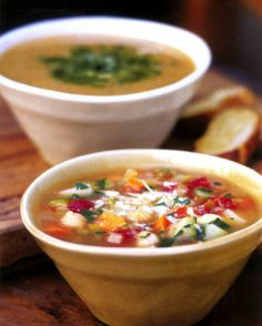 ... Pinterest | Chicken Tortilla Soup, Fresh Tomato Soup and Pumpkin Soup