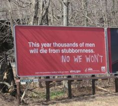 Curiosities: More Smartass Responses to Signs