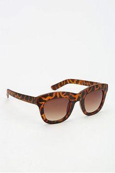 Cinema City Sunglasses