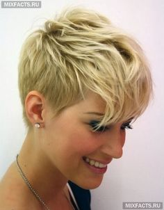Short Womens Hairstyles 20 Chic Pixie Haircuts Ideas  Short Hair Pixies And Shorts