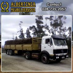 Did you know that we constantly do trips between Gauteng and the Western Cape? Albertinia Meubelvervoer gives you the service of a large company with the personal touch of a family run business. Did You Know, South Africa, Knowing You, Transportation, Cape, Trips, How To Remove, Touch, Lifestyle