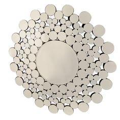 Finemod Imports Modern Ball Mirror #design #homedesign #modern #modernfurniture #design4u #interiordesign #interiordesigner #furniture #furnituredesign #minimalism #minimal #minimalfurniture