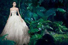 Vera Wang Collection - Fall 2013