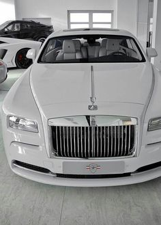 Rolls Royce Ghost~