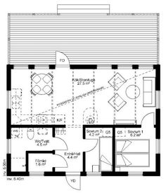 Equestrian Stables, Create Space, Tiny Living, Tiny House, House Plans, Mini, Floor Plans, How To Plan, Inspiration