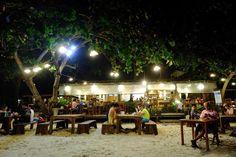 Samed Cabana Resort - Beachfront Resort on Koh Samed (Official Website) Cabana, Patio, Website, Beach, Outdoor Decor, The Beach, Cabanas, Beaches, Gazebo