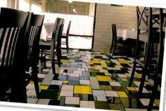 floor tile