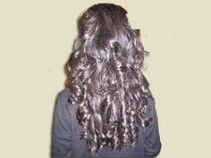 Curly Bridesmaid Hairstyles Long Hair