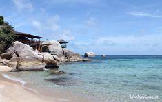 Vacanza mare in Thailandia: Koh Tao ideale per bambini Koh Tao, Outdoor, Outdoors, Outdoor Living, Garden