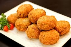 Korokke (Croquette) | Easy Japanese Recipes at Just One Cookbook