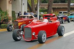 1932 Ford Roadster   Goodguys 27th West Coast Nationals The …   Flickr