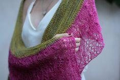 Baya shawl