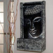 Cool Buddha Wall Fountain at http://www.fathomfountains.com/buddha-wall-fountain-p-109.html
