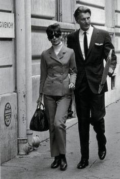 Givenchy: the designer hailed as a 'personality maker' by Audrey Hepburn