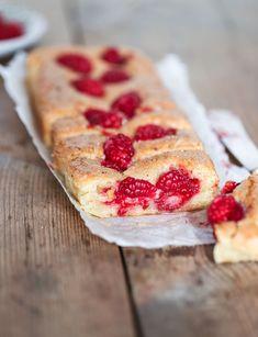 10-minuterskaka Food Porn, Swedish Recipes, Pound Cake Recipes, Good Healthy Recipes, No Bake Desserts, Let Them Eat Cake, No Bake Cake, Love Food, Baking Recipes