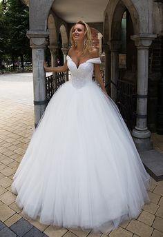 Oksana Mukha Wedding Dresses 2017 Cecilia