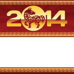 Horóscopo chino 2014: Caballo de Madera. Ver las predicciones en... http://www.alotroladodelcristal.com/2013/10/ano-nuevo-chino-2014-caballo-de-madera.html